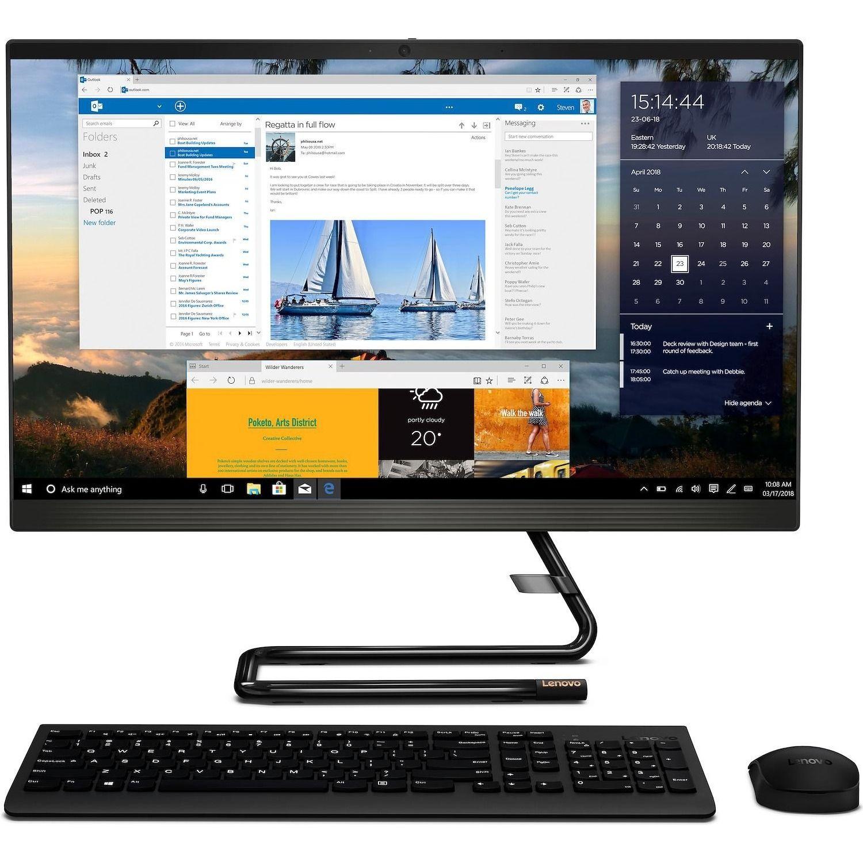 Desktop e  PC All in One