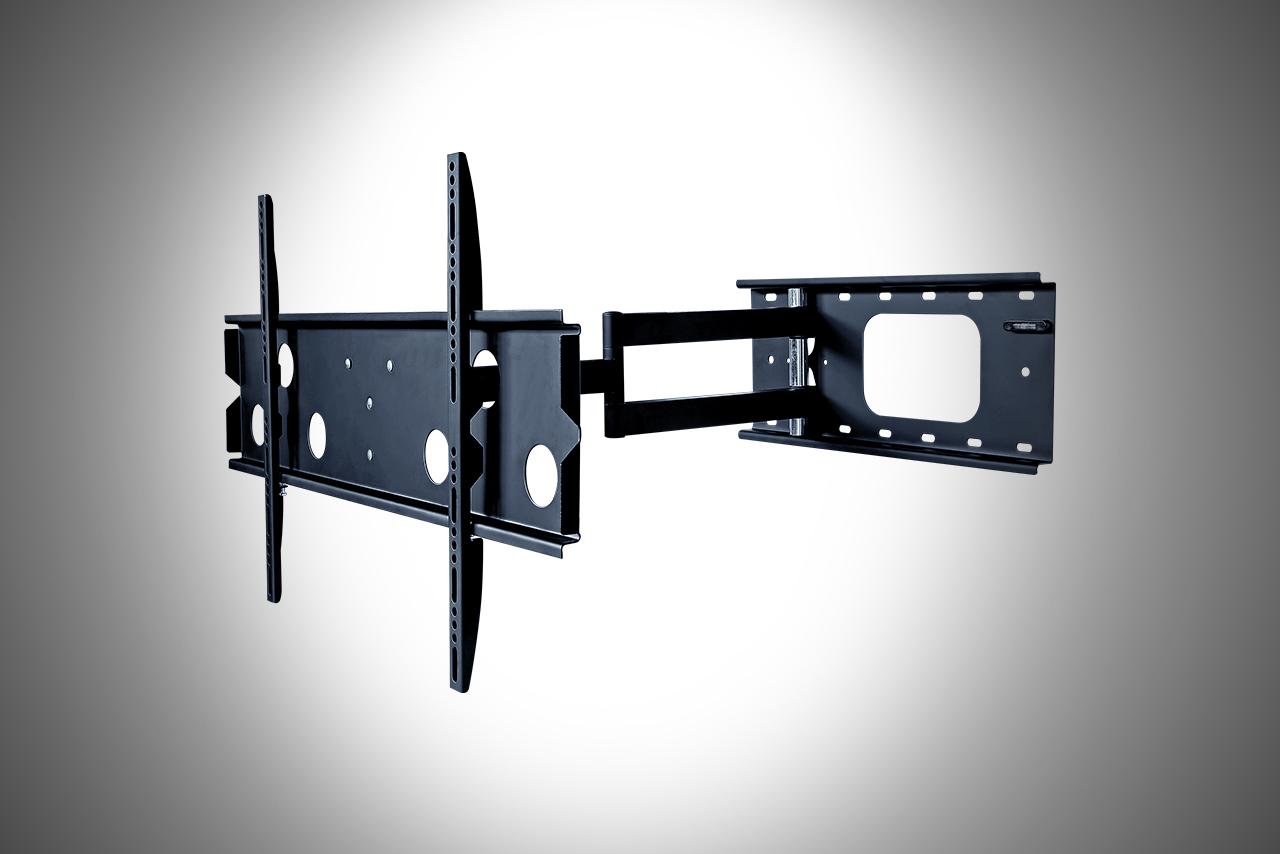"""Guarnieri 386 - Supporto TV in acciaio per modelli da 23"""" a 55 ..."""