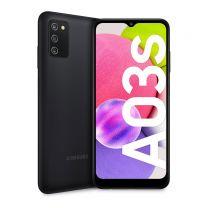 """Samsung Galaxy A03s 6.5"""" HD 32GB Nero"""