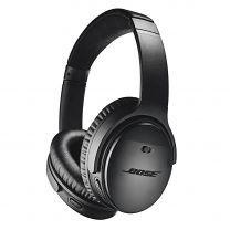 Bose Cuffie QuietComfort 35 II wireless, Black
