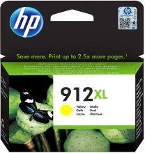 HP 912 Originale Giallo 1 pezzo(i)