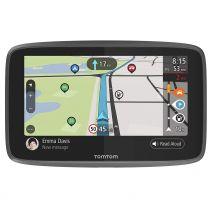"Navigatore TomTom GO CAMPER 6"" per camper, roulotte e automobili"