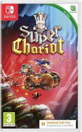 Super Chariot per Nintendo Switch