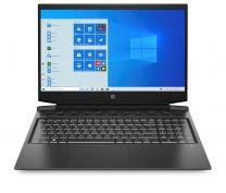 Notebook HP PAVILION GAMING 16-A0006NL Intel Core i7-10750H RAM 16 Gb DDR4 SSD 512 GB