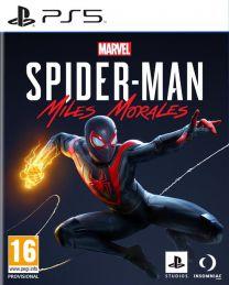 Marvel's Spider-Man: Miles Morales per Sony PlayStation 5 PS5