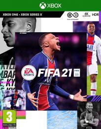 FIFA 21 Standard Edition per Xbox One XB1