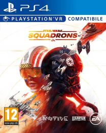 Star Wars: Squadrons per Sony PlayStation 4 PS4