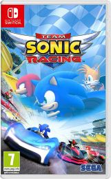 Team Sonic Racing per Nintendo Switch