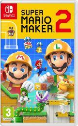 Super Mario Maker 2 per Nintendo Switch