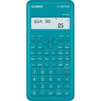 Casio Fx-220 Plus Tasca Calcolatrice scientifica Blu calcolatrice