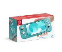 Console Portatile Nintendo Switch Lite Turchese