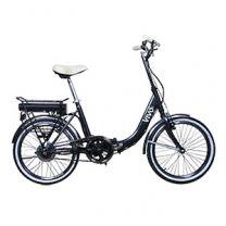 """Bicicletta elettrica Vivobike Grace Fold 20 Ruote 20"""" Pieghevole"""