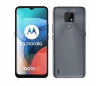 Motorola Moto E7 32 GB 4G LTE Android Grigio