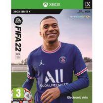Electronic Arts FIFA 22 Basic Multilingua Xbox Series X