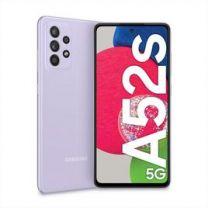 Samsung Galaxy A52s 128 GB 6 GB Viola