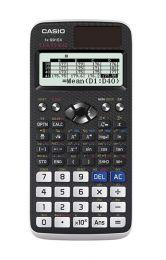 Casio FX-991EX Tasca Calcolatrice scientifica Nero, Bianco calcolatrice
