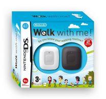Nintendo Walk With Me!, NDS