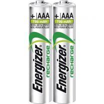 Energizer E300626500 Nichel-Metallo Idruro 700mAh 1.2V batteria ricaricabile