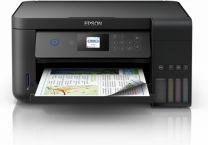 Epson EcoTank ET‑2750 5760 x 1440DPI Ad inchiostro A4 33ppm Wi-Fi