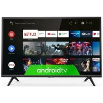 """TCL Smart TV Full HD 32"""" Android TV Wifi LED"""