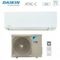 Daikin ATXC60C + ARXC60C Condizionatore Monosplit 21000 BTU R32