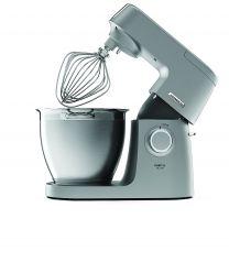 Kenwood KVL6330S Kitchen Machine Chef Elite, Silver