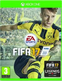 Electronics Art Fifa 2017 per Xbox One