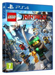 Lego Ninjago Il Film Videogame per PlayStation 4