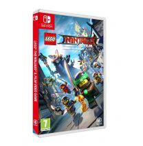Lego Ninjago Il Film Videogame per Nintendo Switch