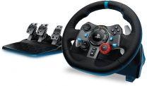 Logitech Volante da corsa Driving Force G29 per PS4