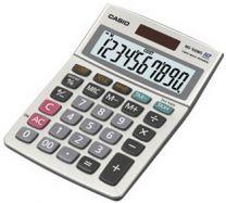 Casio MS-100BM Scrivania Calcolatrice con display calcolatrice