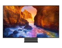 """Smart TV Samsung QE55Q90RAT Serie Q90R (2019) QLED 55"""" Ultra HD 4K Wi-Fi Nero"""