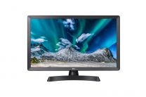 """LG 24TL510V-PZ LED display 59,9 cm (23.6"""") HD Nero"""