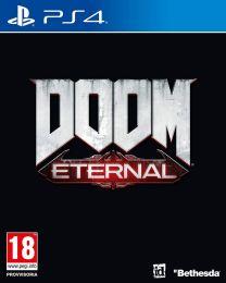 Koch Media DOOM Eternal per Sony PlayStation 4 PS4