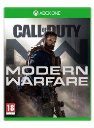 Call of Duty Modern Warfare per Xbox One