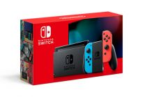 Nintendo Switch (New revised model) 32 GB