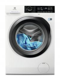 Electrolux EW8F214B lavatrice Libera installazione Caricamento frontale Nero, Bianco 10 kg 1400 Giri/min A+++-40%