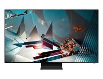 """Smart Tv Samsung QE82Q800TAT 82"""" QLED 8K Q800T 2020"""