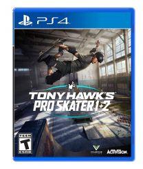 Activision Tony Hawk's Pro Skater 1+2 PlayStation 4 Basic Inglese