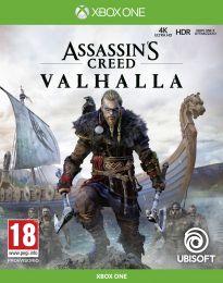 Ubisoft Assassin's Creed Valhalla, Xbox One, ITA