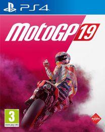 Kochmedia MotoGP 2019 MotoGp PS4