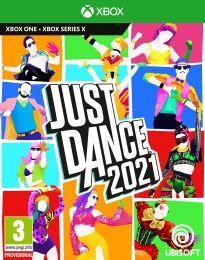 XBOX Ubisoft Just Dance 2021, Xbox Basic Inglese, ITA