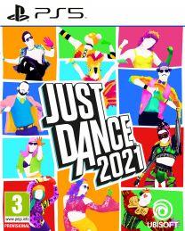 PS5 Ubisoft Just Dance 2021 PlayStation 5 Basic Inglese, ITA