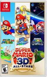 Super Mario 3D All Stars per Nintendo Switch