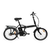 "Smartway Bicicletta Elettrica F2-L04S2-K 20"" 200W"