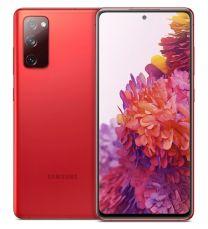 """Samsung Galaxy S20 FE 4G 6.5"""" Super AMOLED 128 GB Espandibili 6GB"""