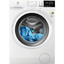 Electrolux EW8F494W lavatrice Libera installazione Caricamento frontale 9 kg 1351 Giri/min A Bianco