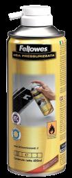 Fellowes Aria Pressurizzata per eliminare polvere e residui dalle fessure più difficili( Tastiera, mouse..)