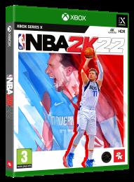 2K NBA 2K22 Basic Multilingua Xbox Series X