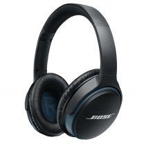 Bose SoundLink  Cuffie Around-Ear II Wireless, colore Nero